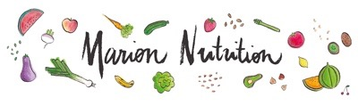 Marion Nutrition